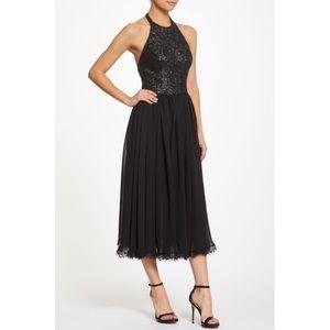NWOT Dress the Population Tatiana Coctail Dress